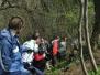 Akcija - Čiščenje Čortanovačke Šume